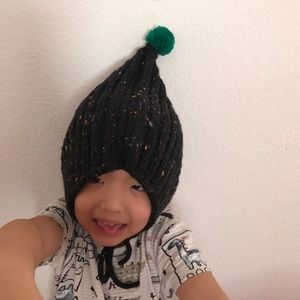 Handmade Knit Hat for your child